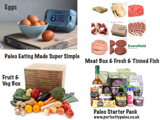 Eating Paleo Made Super Simple