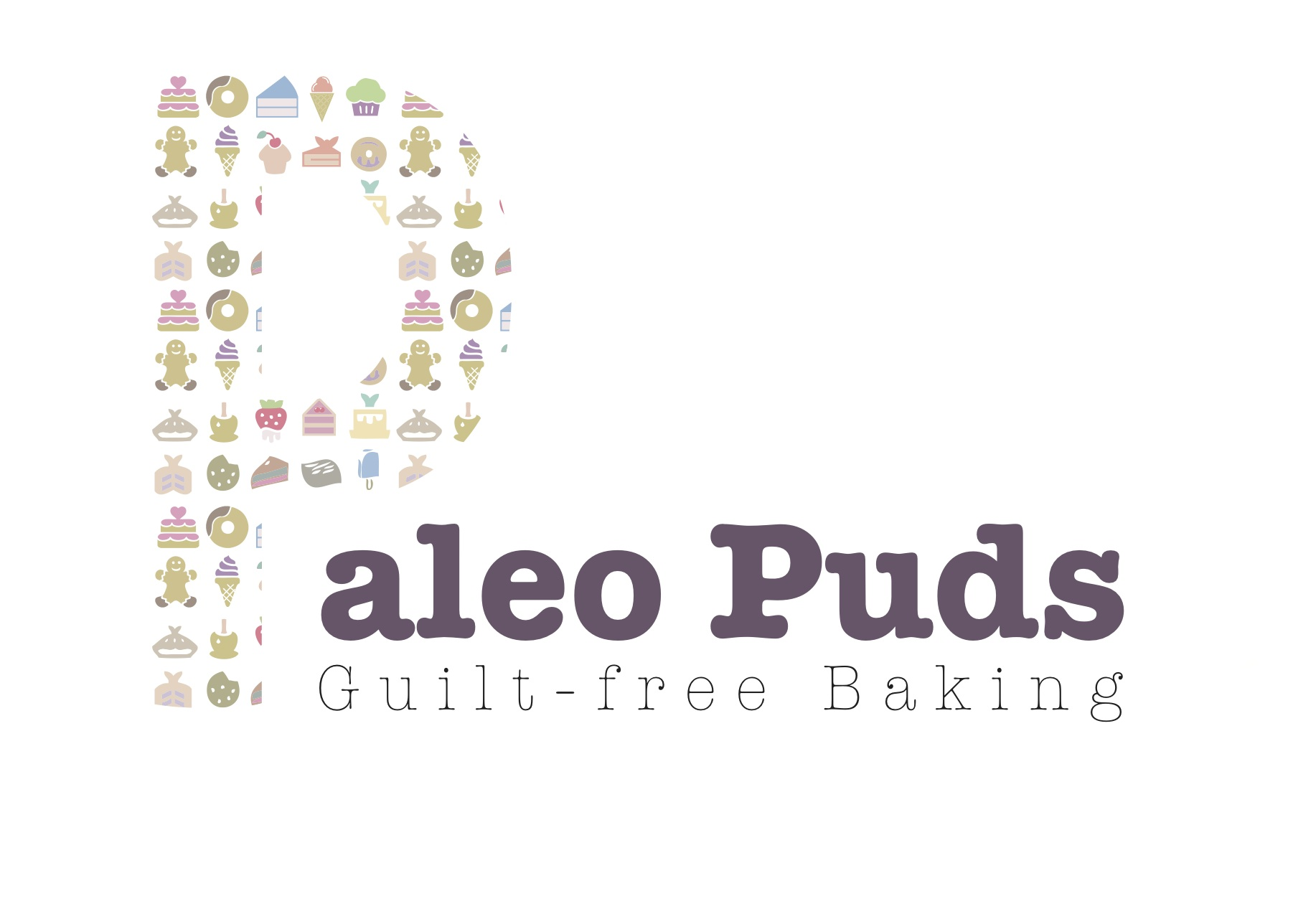 Paleo Puds – delicious, healthy, guilt-free baking