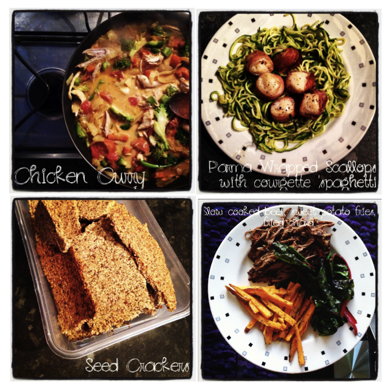 Guest Post: Karen from Good Clean Chow shares some recipes