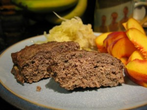 Beef Breakfast Sausage (AIP-friendly)