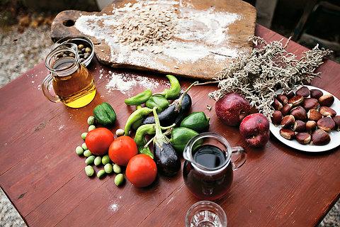 Ikarian Food Paleo
