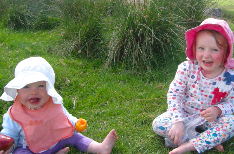 What is happening to our children? Guest Post from The Unprocessed Family
