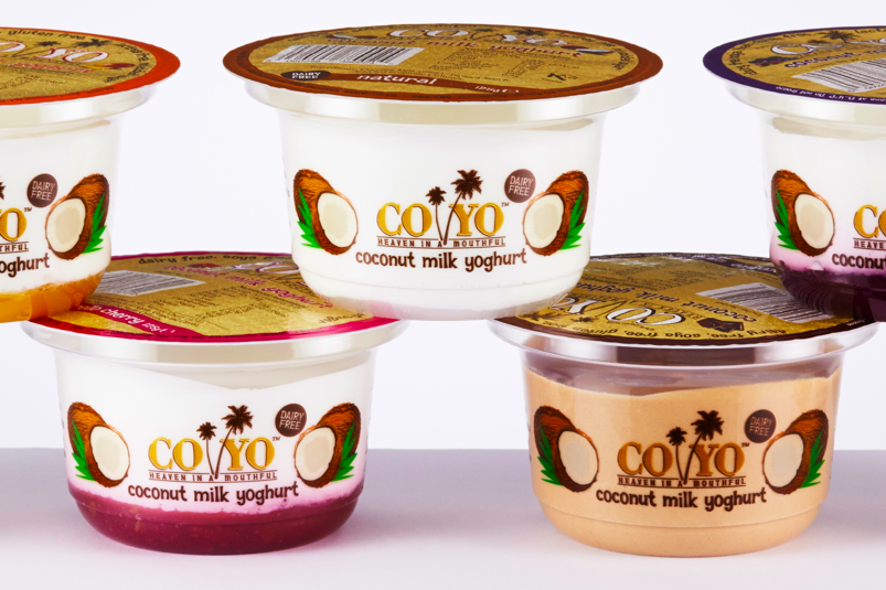 Dairy free deliciousness: introducing CO YO