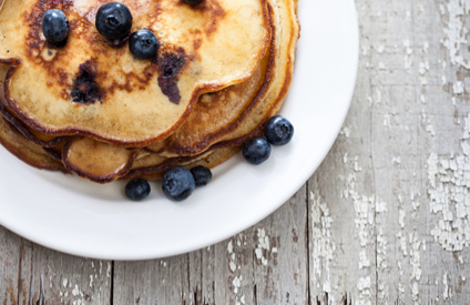7 Real Food Breakfast Ideas for Kids