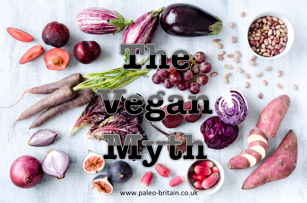 The Vegan Myth – Is Veganism Really Better for The Environment & Us?