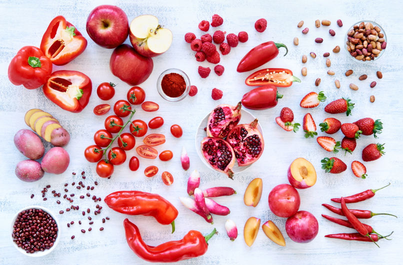 A Truly Healthy You – Guest Post by Real Food Adventure