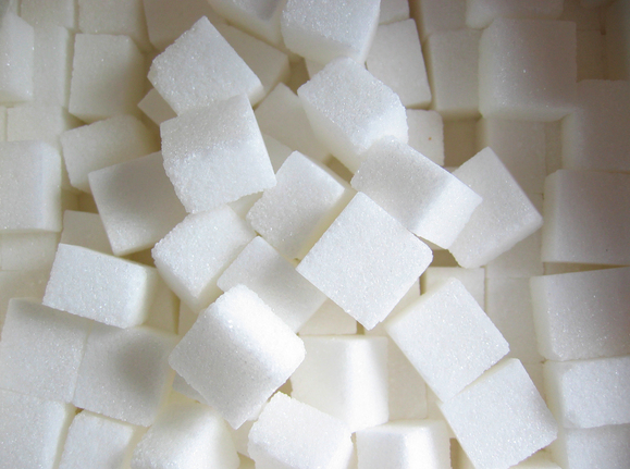 The Truth About Sugar – Guest Post by Sian Atkins