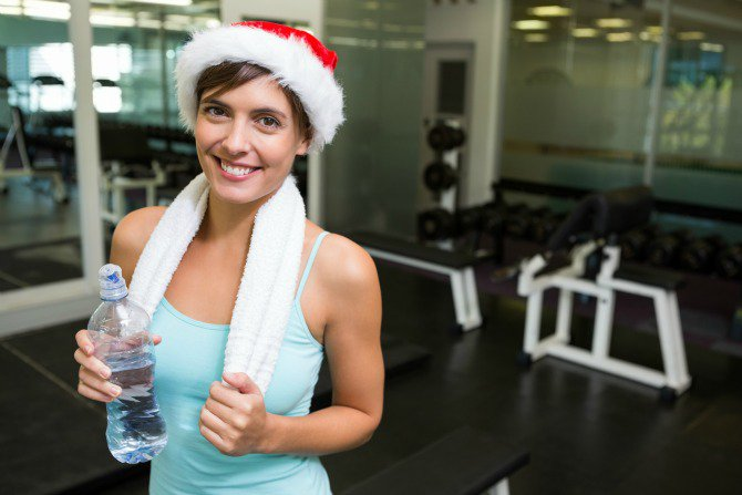 5 Effective Ways To Stay Fit And Strong During The Christmas Holidays