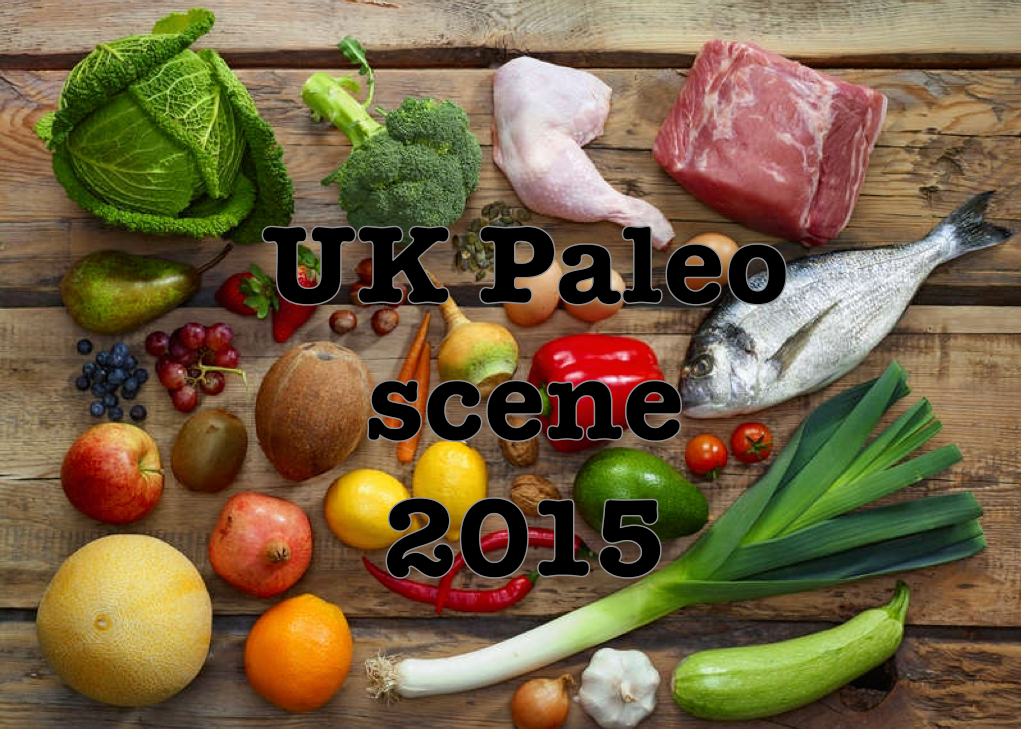 2015 – The rise of the UK Paleo scene