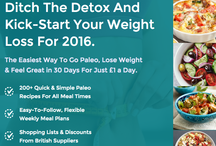 Why Should you try a 30 Day Paleo Diet?