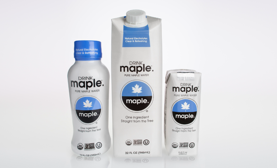 Honestly Healthy Hydration – DRINKmaple Maple Water