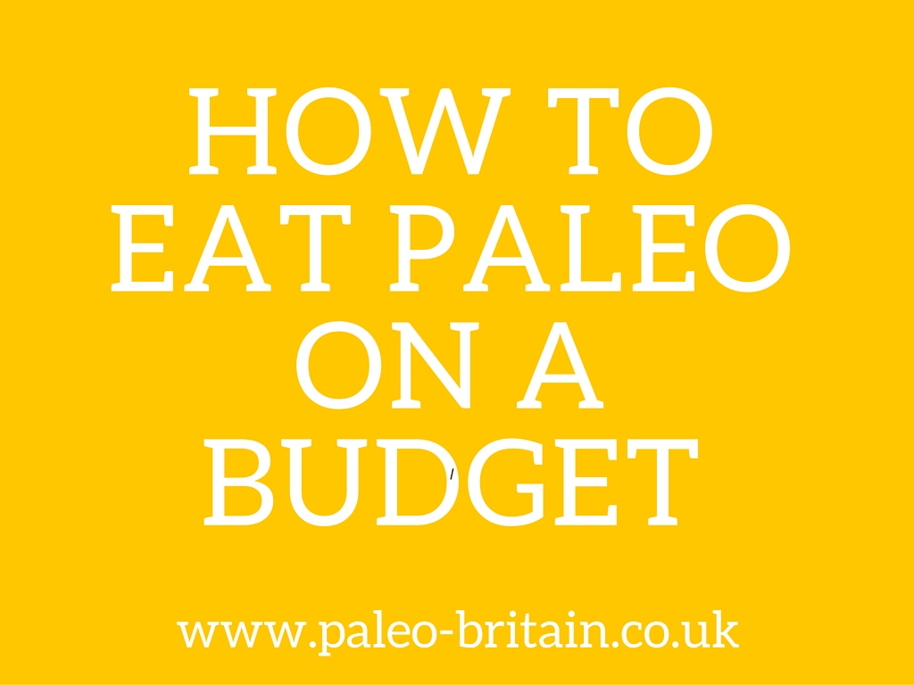 How to Eat Paleo on a Budget; 5 Simple Tips PLUS Shopping Lists