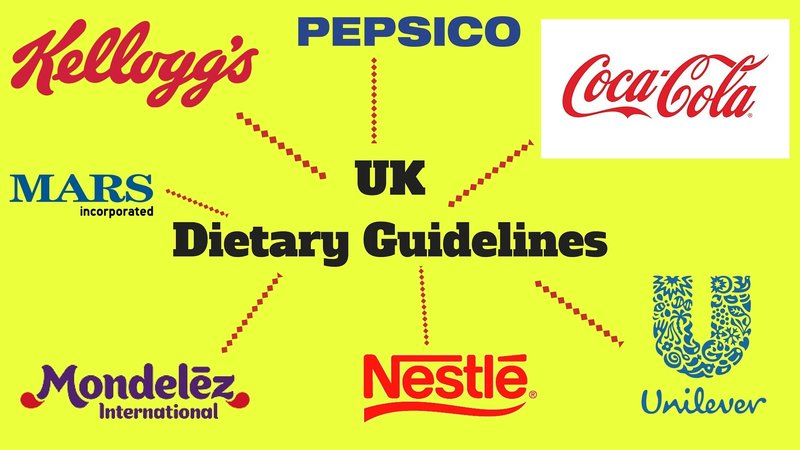 Help us Make a Change to the UK Dietary Guidelines!
