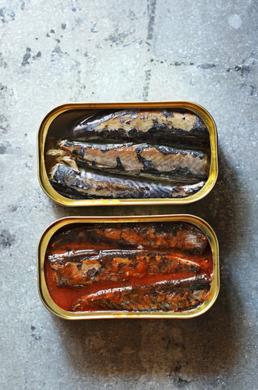 Sardines Nutrient Dense Foods