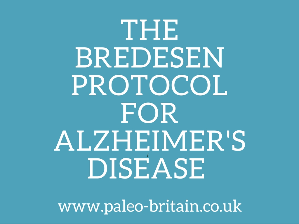 The End of Alzheimer's – Prevent and Reverse the Cognitive Decline of Dementia with the Bredesen ReCODE Protocol