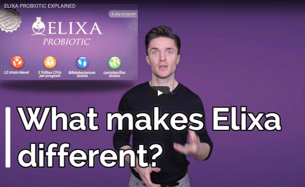Elixa Probiotic Explained – The Features and Technology Behind Elixa Probiotic