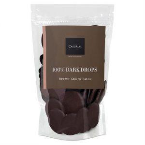 Hotel Chocolat Dark Chocolate Drops
