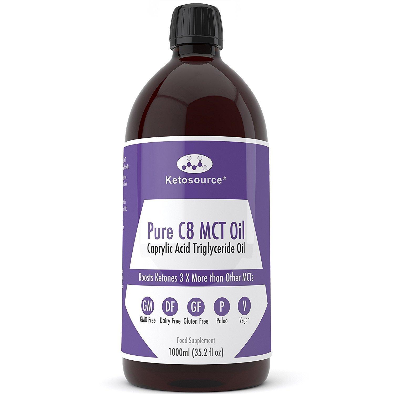 MCT Oil Vs Coconut Oil for Brain Health
