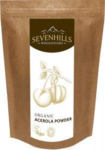 Acerola Cherry Sevenhills