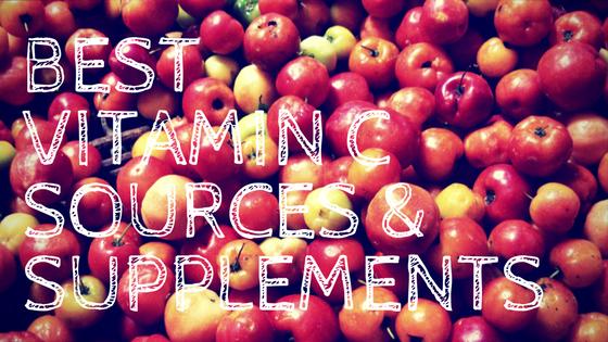 Best Vitamin C Sources & Supplements for Paleo