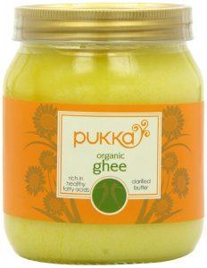 Pukka Organic Ghee