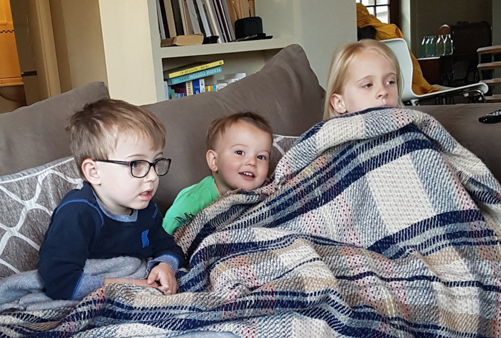 My 3 sleep sabotagers