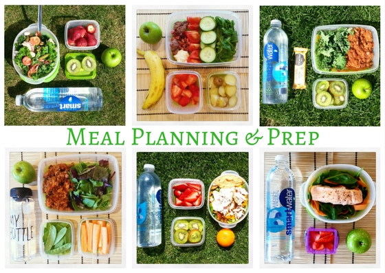 Meal Planning & Prep