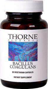 Bacillus Coagulans Gut Health