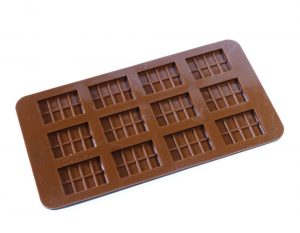 Chocolate Bar Moulds