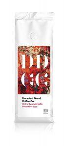 Decadent Decaf