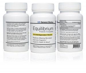 Equilibrium Gut Health