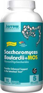 Saccharomyces Boulardii Gut Health