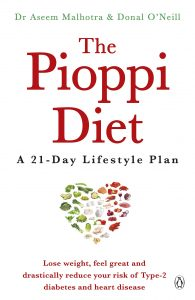 The Pioppi Diet