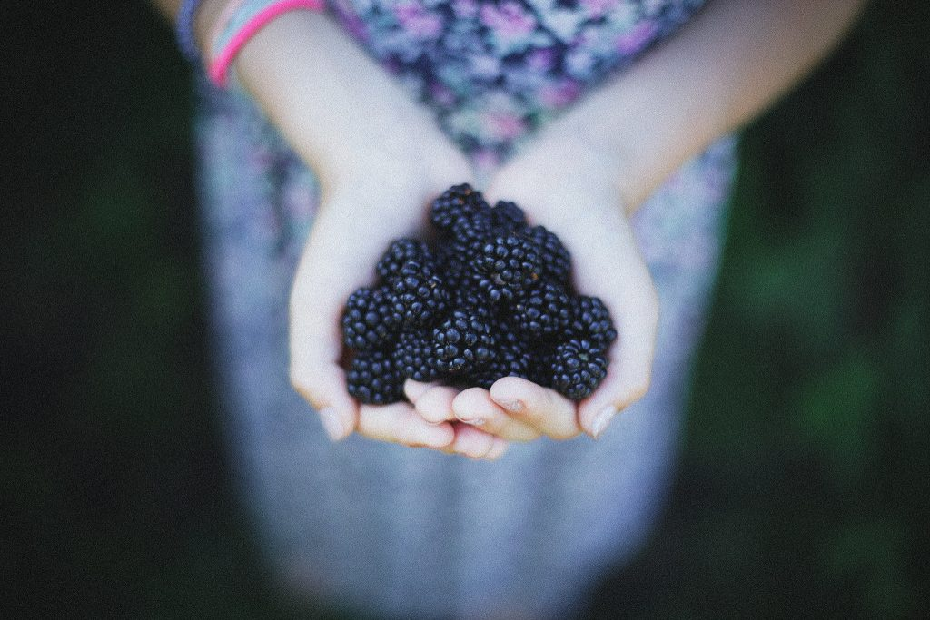 September Blackberry UK