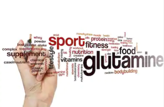 Why L-Glutamine is my BFF?